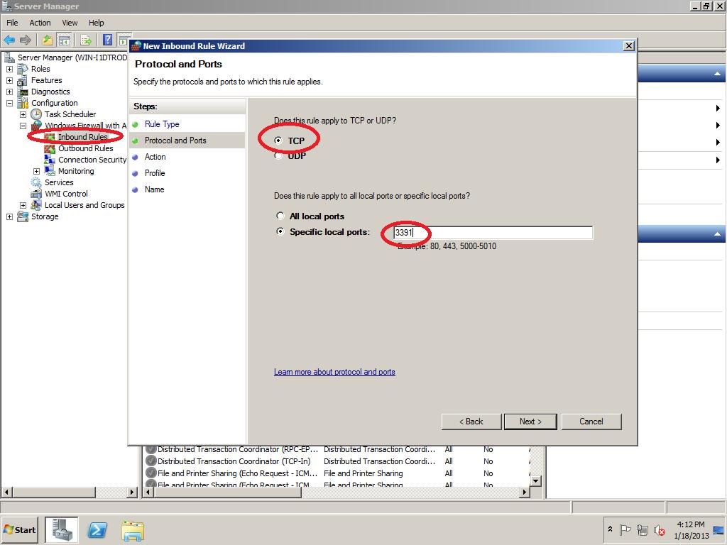 remote desktop protocol – SomaBright